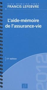 Laide mémoire assurance vie.pdf