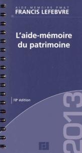 Checkpointfrance.fr L'aide-mémoire du patrimoine Image