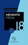 Francis Lefebvre - Mémento fiscal - Edition limitée tarif étudiant.