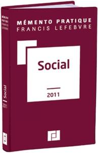 Satt2018.fr Mémento social Image