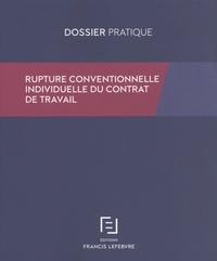 Feriasdhiver.fr Rupture conventionnelle individuelle du contrat de travail Image