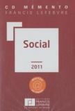Francis Lefebvre - Social - CD ROM.