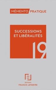 Francis Lefebvre - Successions et libéralités.