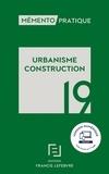 Francis Lefebvre - Urbanisme construction.