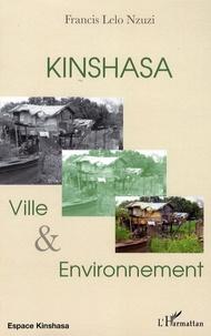 Deedr.fr Kinshasa - Ville et Environnement Image