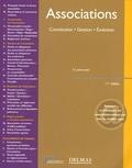 Francis Lemeunier - Associations - Constitution - Gestion - Evolution.