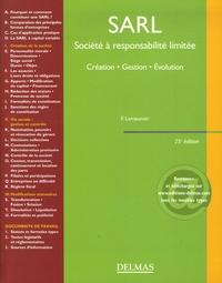 Francis Lemeunier - SARL Société à responsabilité limitée - Création, gestion, évolution.