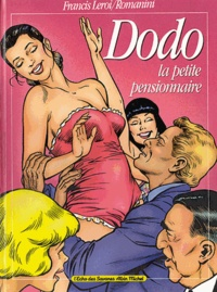 Francis Leroi et  Romanini - Dodo la petite pensionnaire.
