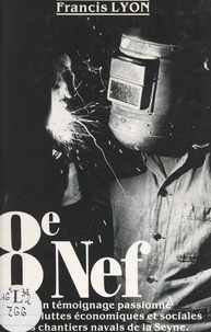 Francis Lyon et André Daspre - 8e Nef.