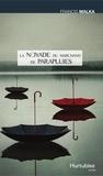 Francis Malka - La noyade du marchand de parapluies.