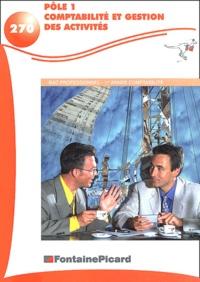Pôle 1 Comptabilité et gestion des activités Bac pro 1ère année comptabilité.pdf