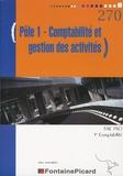 Francis Mallet - Pôle 1 - Comptabilité et Gestion des activités BAC PRO comptabilité 1e.