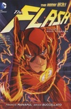 Francis Manapul - The Flash - Volume 1 : Move Forward.