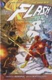 Francis Manapul - The Flash - Volume 2 : Rogues Revolution.