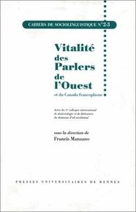 Francis Manzano et  Collectif - .