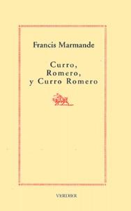 Francis Marmande - .