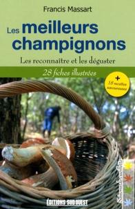 Rhonealpesinfo.fr Les meilleurs champignons - Les reconnaître et les déguster Image