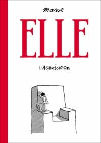 Francis Masse - Elle.