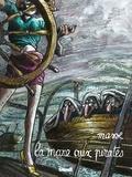 Francis Masse - La mare aux pirates.