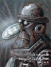 Francis Masse - La nouvelle encyclopédie de Masse - Tome 2, M-Z.