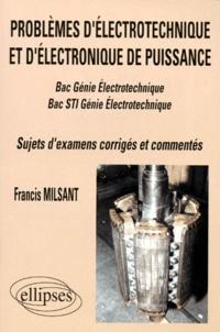 Francis Milsant - .
