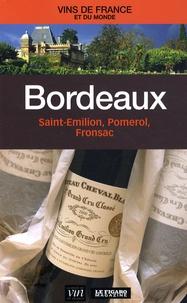 Francis Morel - Bordeaux - Saint-Emilion, Pomerol, Fronsac.