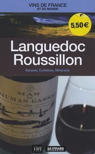 Francis Morel - Languedoc Roussillon - Banyuls, Corbières, Minervois.