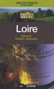 Francis Morel - Loire - Saumure, Chinon, Sancerre.