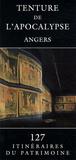Francis Muel - Tenture de l'Apocalypse - Angers.