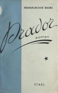 Francis-Octave Balma - Drador.