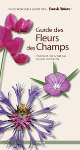 Histoiresdenlire.be Guide des fleurs des champs Image