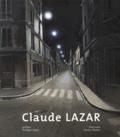 Francis Parent - Claude Lazar.