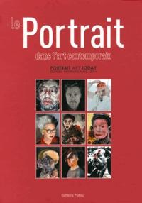 Francis Parent - Le portrait dans l'art contemporain.