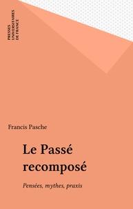 Francis Pasche - .