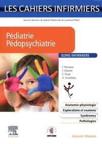 Francis Perreaux et Franck Hazane - Pédiatrie Pédopsychiatrie.
