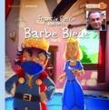Francis Perrin et Pierrick Martinez - Francis Perrin raconte Barbe Bleue. 1 CD audio