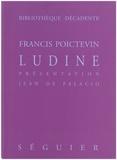 Francis Poictevin - Ludine.
