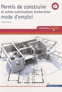Deedr.fr Permis de construire et autres autorisations d'urbanisme - Mode d'emploi Image