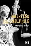 Francis Pornon - Maintien du désordre.