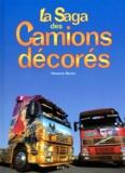 Francis Reyes - La saga des camions décorés.