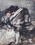 Francis Ribemont et Françoise Garcia - Goya, Hommages - Les annés bordelaises, 1824-1828 ; Présence de Goya au XIXe et XXe siècles.