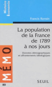 Francis Ronsin - .
