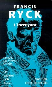 Francis Ryck - .