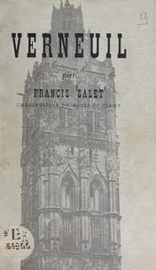 Francis Salet - Verneuil.