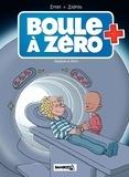 Francis Sapin et Fred Delsaux - Boule à zéro Tome 4 : Madame la Mort.