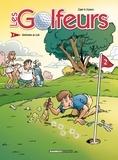 Francis Sapin et  Filmore - Les Golfeurs Tome 2 : Bienvenue au club.