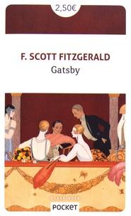 Francis Scott Fitzgerald - Gatsby.