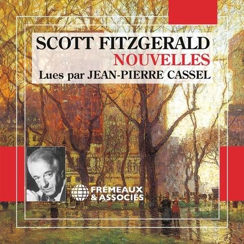 Francis Scott Fitzgerald et Jean-Pierre Cassel - Nouvelles.