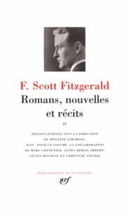 Romans, nouvelles et récits - Volume 2.pdf