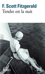 Téléchargez des livres pdf gratuits Tendre est la nuit in French ePub RTF par Francis Scott Fitzgerald